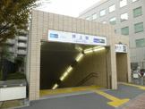 押上(スカイツリー)駅 A3出口
