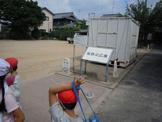 桜防災広場