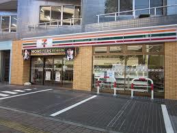 セブン-イレブン高田馬場小滝橋店の画像1