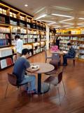 箕面市立中央図書館