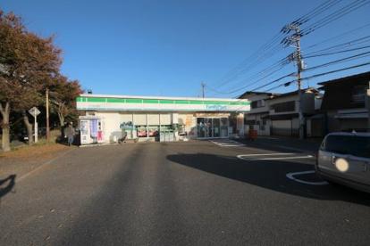 ファミリーマート茅ヶ崎赤羽根店の画像1