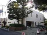 新宿区立西落合図書館