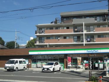 ファミリーマート土橋一丁目店の画像1