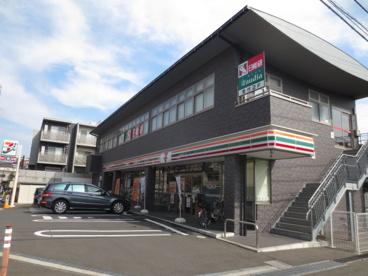 セブン‐イレブン川崎小台2丁目店の画像1