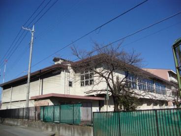 甲府市立富竹中学校の画像1