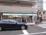 ファミリーマート 江東橋2丁目店