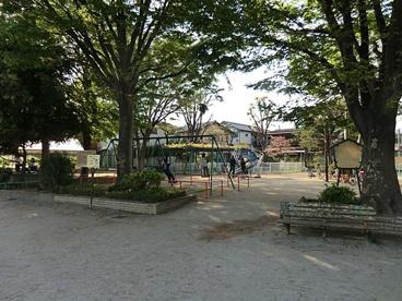 上鷺東公園の画像1