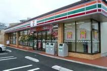セブン-イレブン平塚寺田縄店