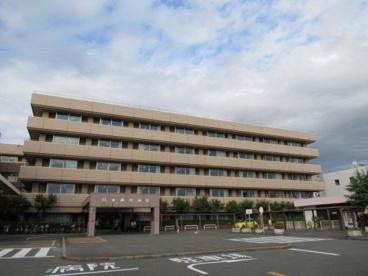 日本鋼管病院の画像1