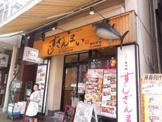 すしざんまい 錦糸町店