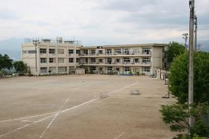 笛吹市立一宮南小学校の画像1