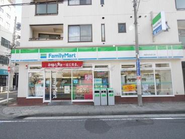ファミリーマート雨宮音楽通り店の画像1