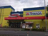 ヤマダ電機 テックランド・Newダイクマ大宮店