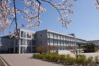 東松山市立新明小学校の画像1