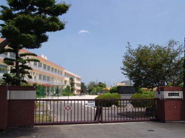 三ツ渕小学校の画像1
