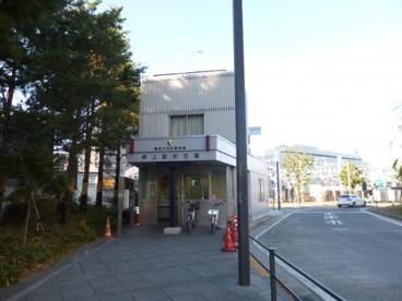 押上駅前交番の画像1