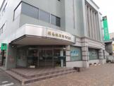 群馬銀行 堅町支店