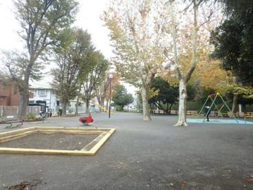 野川第2公園の画像1