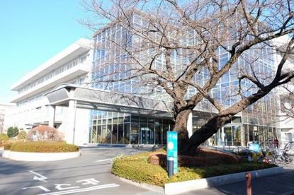 昭島病院の画像1