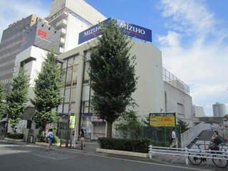 みずほ銀行 目黒支店の画像1