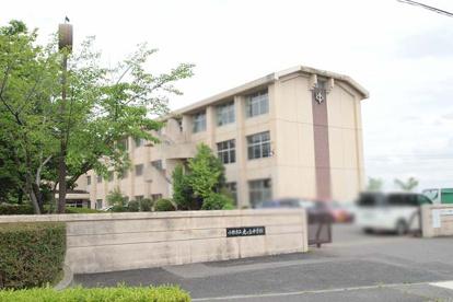 光ヶ丘中学校の画像1