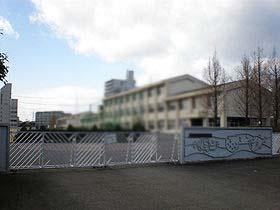 大城小学校の画像1