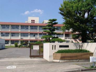 味岡小学校の画像1