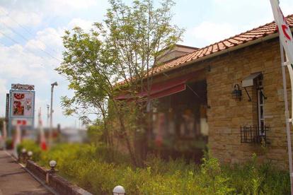 ピッツェリアマリノ小牧店の画像1