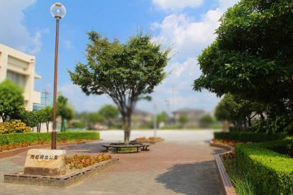 南岩崎台公園の画像1
