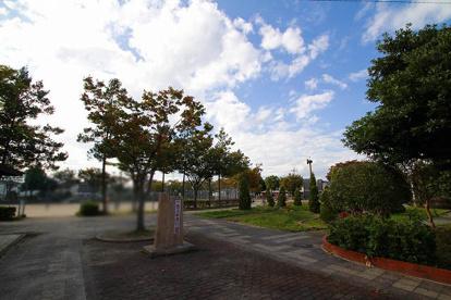 一色ふれあい公園の画像1
