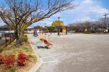 久保山東児童遊園の画像1