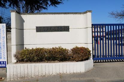 前橋市立岩神小学校の画像2
