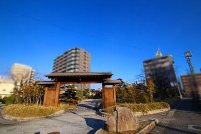 駒止公園の画像1