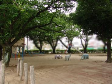 東新公園の画像1