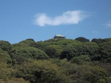 小牧山の画像1