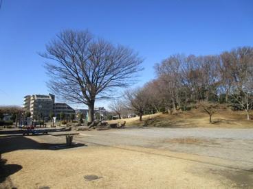 東浦和中央公園の画像1