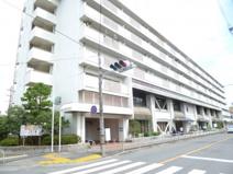 西京区役所