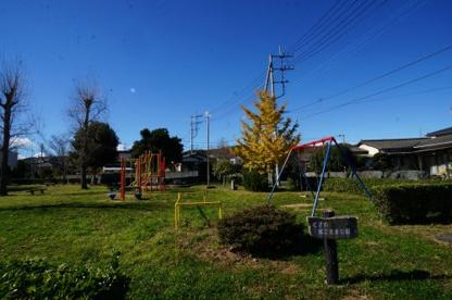 とざわ第二児童公園の画像1