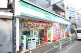 ファミリーマート吉川金町店