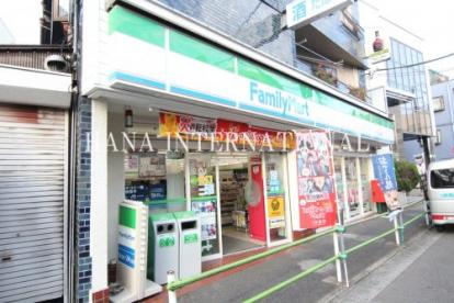 ファミリーマート吉川金町店の画像1
