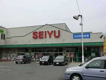 西友 所沢榎町店の画像1