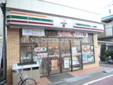 セブン-イレブン北区滝野川2丁目店