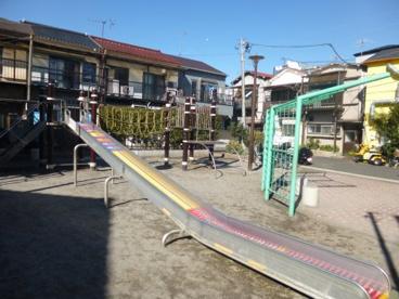 京島三丁目ぐるぐる広場の画像1