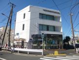 東京東信用金庫 吾嬬支店