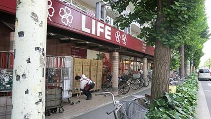 ライフ 南台店の画像1