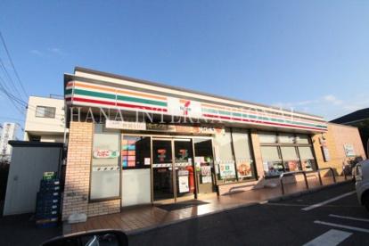 セブン-イレブン足立一ツ家3丁目店の画像1