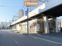 セブンイレブン阪神御影駅東店
