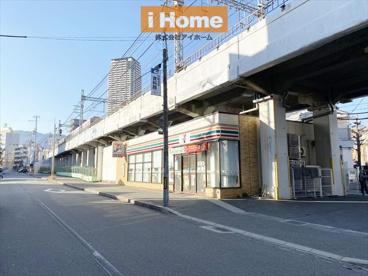 セブンイレブン阪神御影駅東店の画像1