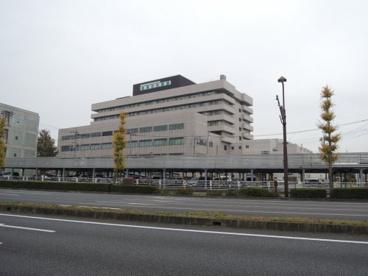 群馬中央病院の画像1