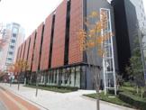 前橋地方合同庁舎